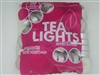 Tea Lights Candles (Pack of 50)