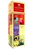 Darshan Incense Collection Square (25/Box)