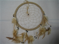 Dream Catcher - 25cm (DOZEN, Assorted Colors)