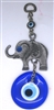 Elephant Evil Eye Amulet - 7''