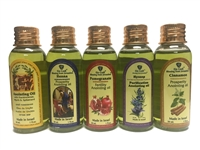 Ein Gedi Anointing Oil pet blessings from Jerusalem