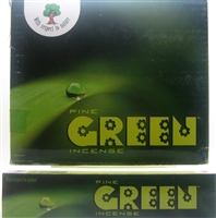 Fine Aromas Series - Green - 12/Box