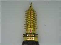 Golden Nine Elements Pagoda