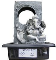 Ganesh Fountain Model-2025