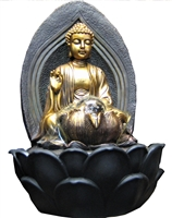 Buddha Fountain Model-6170