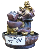 Buddha Fountain Model-7655