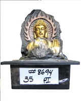 Buddha Fountain Model-8694