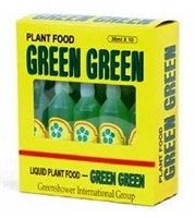 Green Green Plant Food