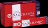 Golden Nag Champa 15 grams