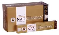Golden Nag Chandan 15 grams