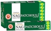 Golden Nag Patchouli 15 grams