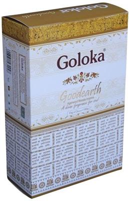 Goloka Nag Champa Goodearth 15 Grams 12 Box