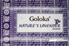 Goloka Nature's Series - Lavender - ( 15 Gms. x 12 Boxes )