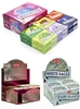 Hem Incense Cones Assorted Scents (12/box)