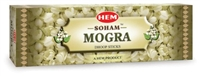 HEM MOGRA DHOOP - 14 STICKS PACK (12/BOX)