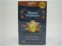 Prince of Peace - Herbal Tea All Natural Blood Pressure