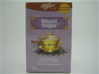 Prince of Peace - Herbal Tea All Natural Blood Sugar