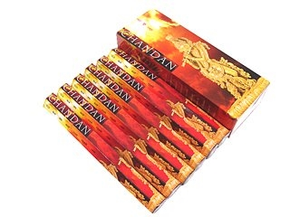 Padmini - Chandan (Pack of 6 Hex of 20 Sticks Each)