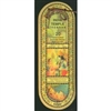 India Temple Incense Sticks 25 grams (20 Sticks) Case