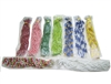 Multicolored Beaded Bracelet(Dozen)