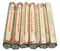 MYSORE SANDAL INCENSE 20 STICKS (6/PACK.)