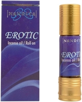 Nandita Body Oil - Erotic