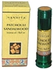 Nandita Body Oil - Patchouli Sandalwood