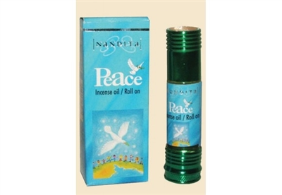Peace - Nandita Perfume Body Oil