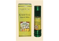 Exotic - Nandita Perfume Body Oil