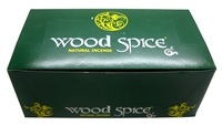 Nandita Woods Spice Incense Sticks 15 Grams (12/Box)