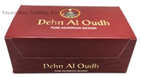 Nandita Dehnl Al Oudh Incense Sticks 15 Grams (12/Box)