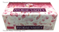 Nandita Floral Valley Incense Sticks 15 Grams (12/Box)