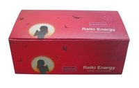 Nandita Reiki Energy Incense Sticks 15 Grams (12/Box)