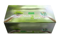 Nandita Mother Earth Incense Sticks 15 Grams (12/Box)