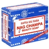 Satya Nag Champa Beauty Soap 75 grams ( 12/Box )