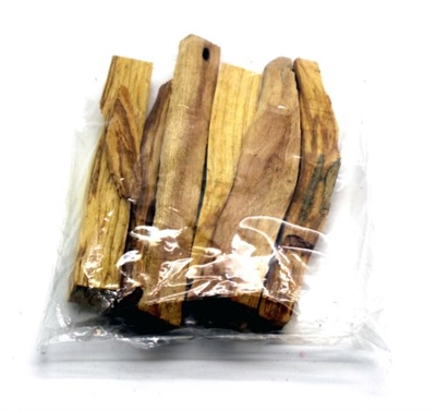 "Palo Santo ""Holy Wood"" 2.5 Ounces ( 70.9 grams )"