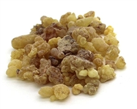 Ethiopian Frankincense Resin 1lb A