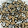 Silver-Gold Incense Resin Gum 1 lb