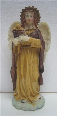 San Samuel Arcangel 5