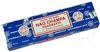 Satya Sai Baba Nag Champa 100 Grams (Box of 6 Pack)