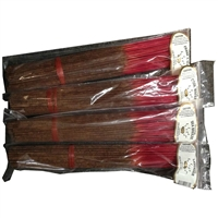 Scentology Incense Sticks - Bundle of 100 Sticks (Made in USA)