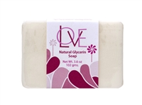 LOVE Soap 3.6 OZ Auric Blends