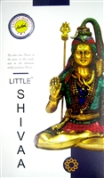 Sree Vani - Shiva Incense Sticks (15 sticks x 12 packs)