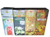 Sree Vani Incense HEXA PACKS - [SELECT FRAGRANCE]