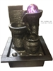 Small Water Fountain - Model TM-1148620BL