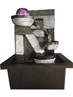 Small Water Fountain - Model TM-1148640L