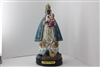 "Virgen de las regla 9"" Model-TM568A"