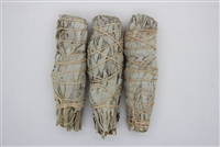 White Sage Smudge Sticks Small  (NEW IMPROVED version)