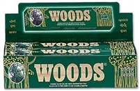 Woods Incense Sticks (Box of 6 packs x 20)