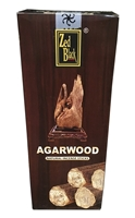 Zed Black - Agarwood Incense Sticks (Box of 6 packs of 20 sticks)